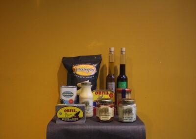 Spatel-en-spijs-diverse-delicatessen 1