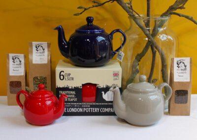 The London Pottery Company